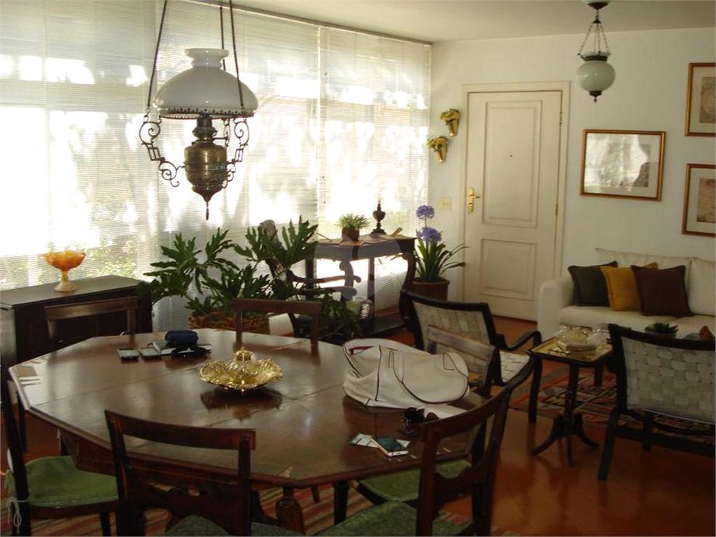 Venda Apartamento São Paulo Pinheiros REO281540 89