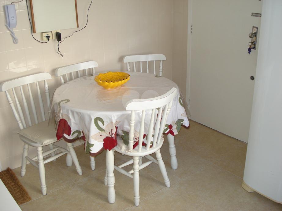 Venda Apartamento São Paulo Pinheiros REO281540 27