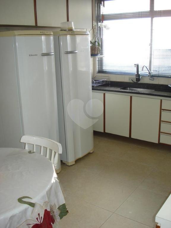 Venda Apartamento São Paulo Pinheiros REO281540 24