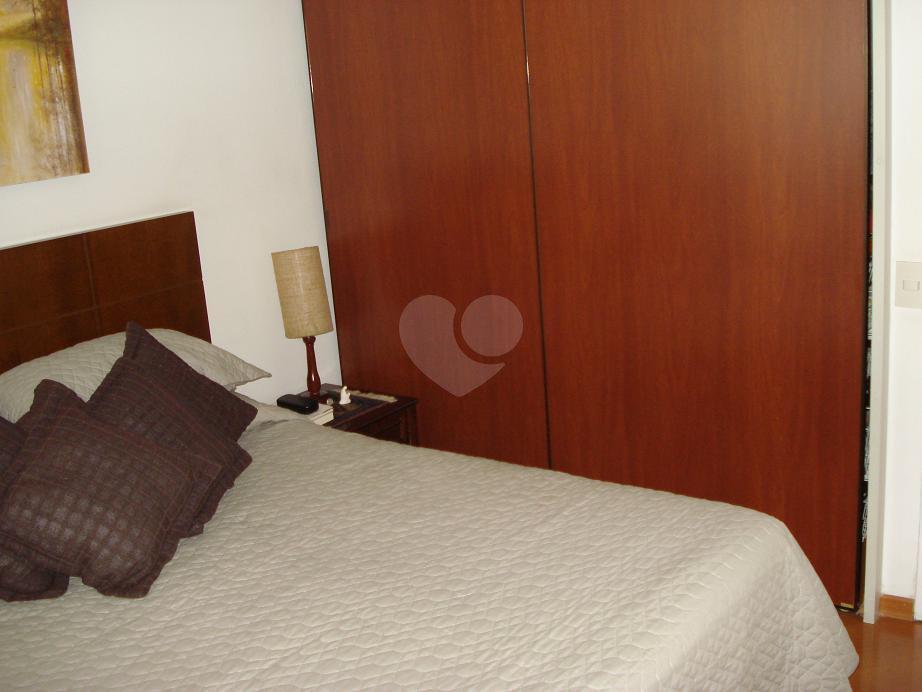 Venda Apartamento São Paulo Pinheiros REO281540 15