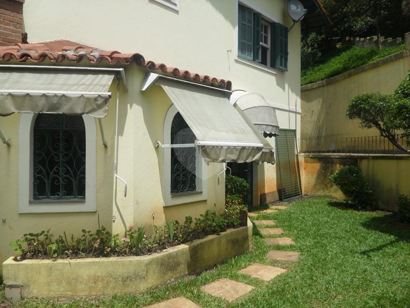 Venda Casa São Paulo Pacaembu REO281563 30