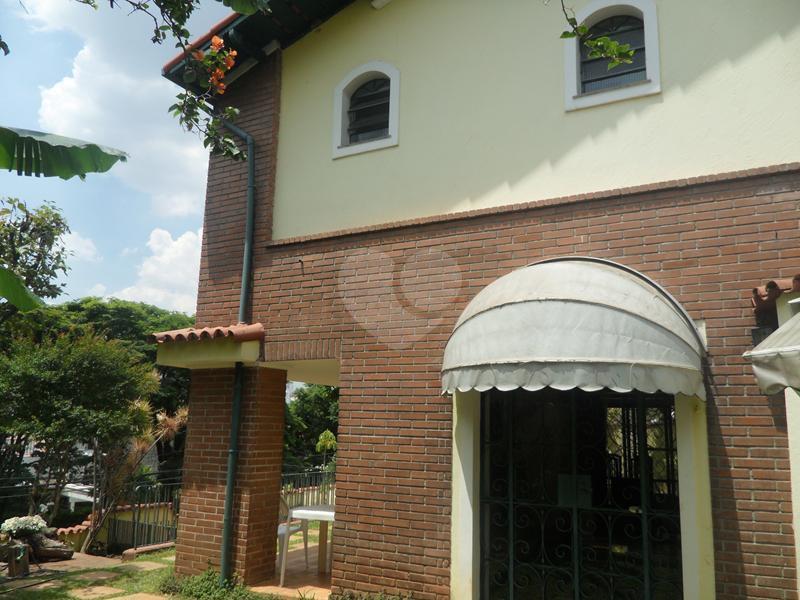 Venda Casa São Paulo Pacaembu REO281563 31