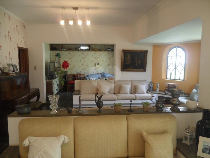Venda Casa São Paulo Pacaembu REO281563 8