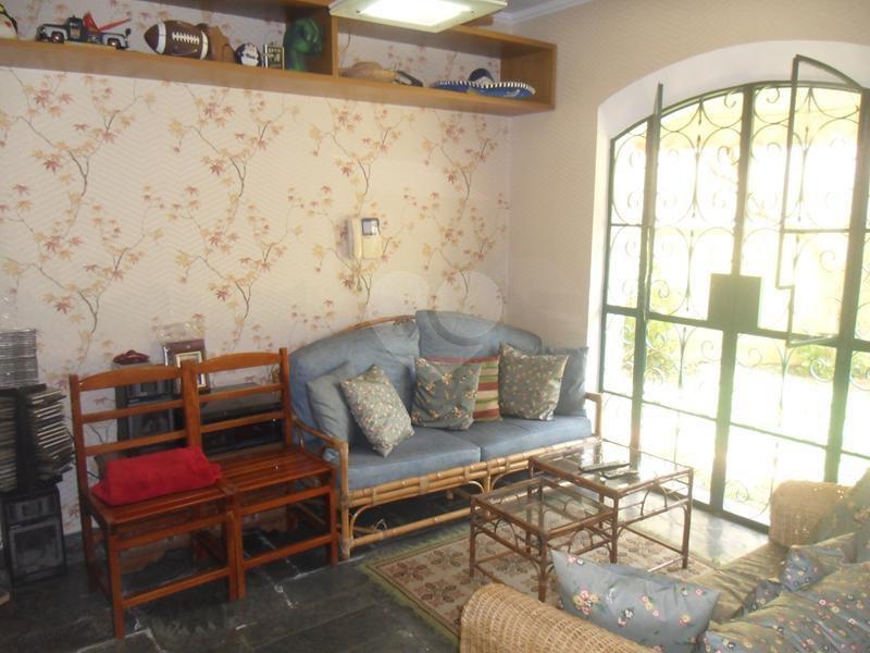 Venda Casa São Paulo Pacaembu REO281563 17