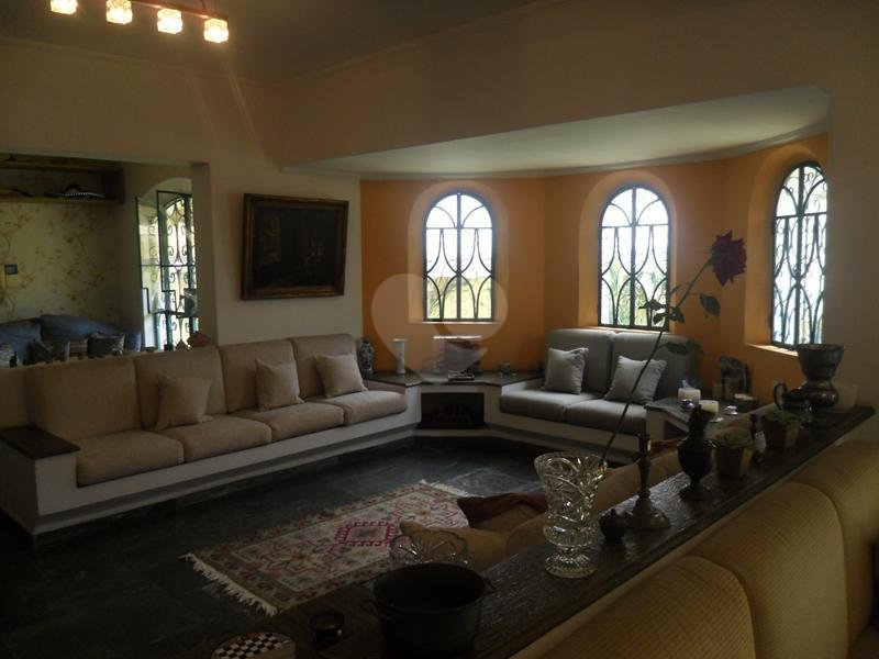 Venda Casa São Paulo Pacaembu REO281563 12