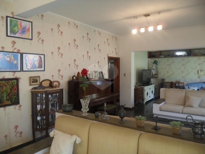 Venda Casa São Paulo Pacaembu REO281563 11