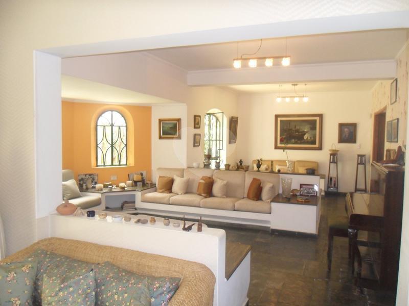 Venda Casa São Paulo Pacaembu REO281563 5