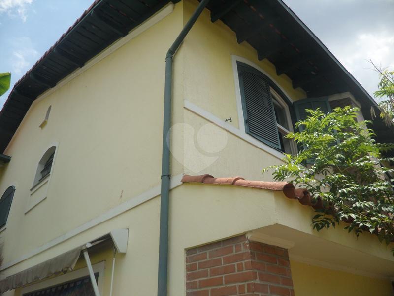 Venda Casa São Paulo Pacaembu REO281563 33