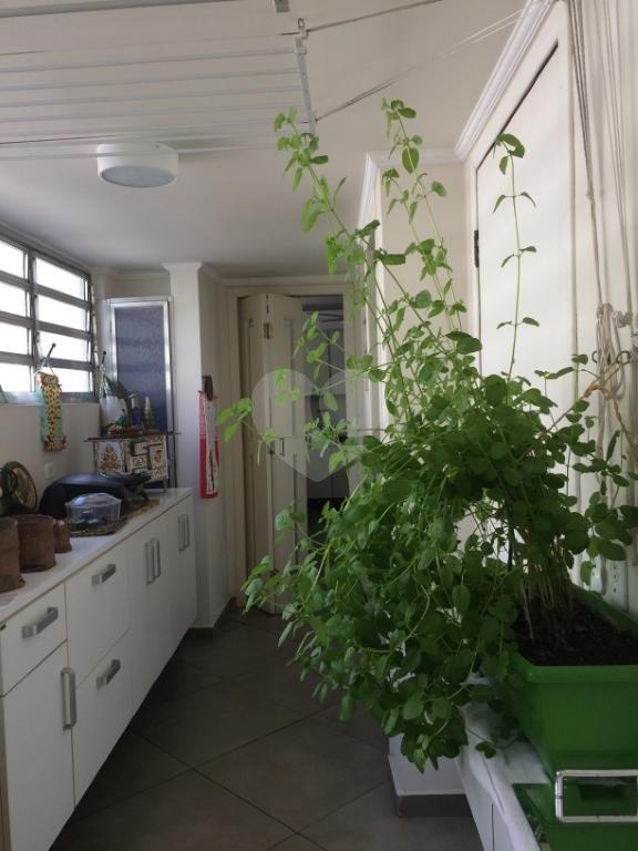 Venda Apartamento São Paulo Pinheiros REO282892 21