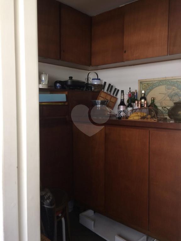 Venda Apartamento São Paulo Pinheiros REO282892 25