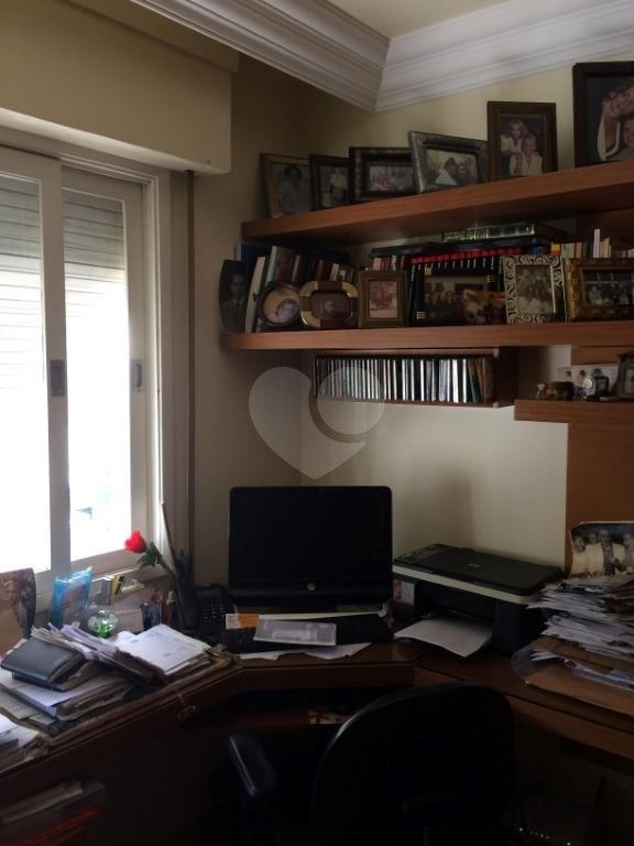 Venda Apartamento São Paulo Pinheiros REO282892 16