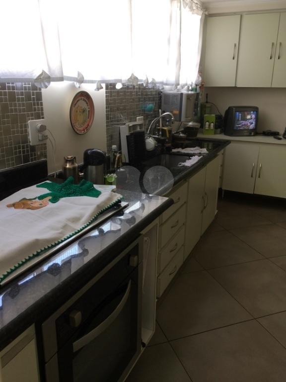 Venda Apartamento São Paulo Pinheiros REO282892 26