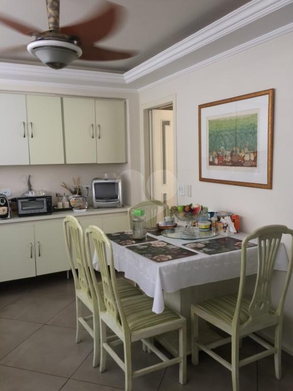 Venda Apartamento São Paulo Pinheiros REO282892 6