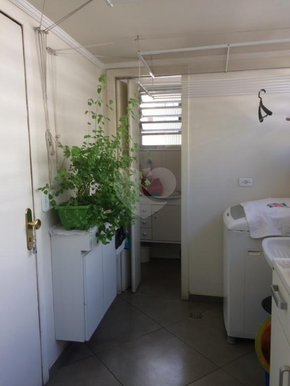 Venda Apartamento São Paulo Pinheiros REO282892 22