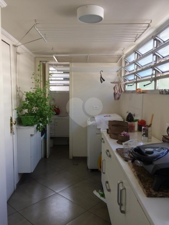 Venda Apartamento São Paulo Pinheiros REO282892 20