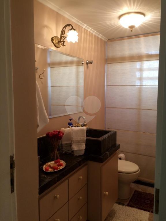 Venda Apartamento São Paulo Pinheiros REO282892 12