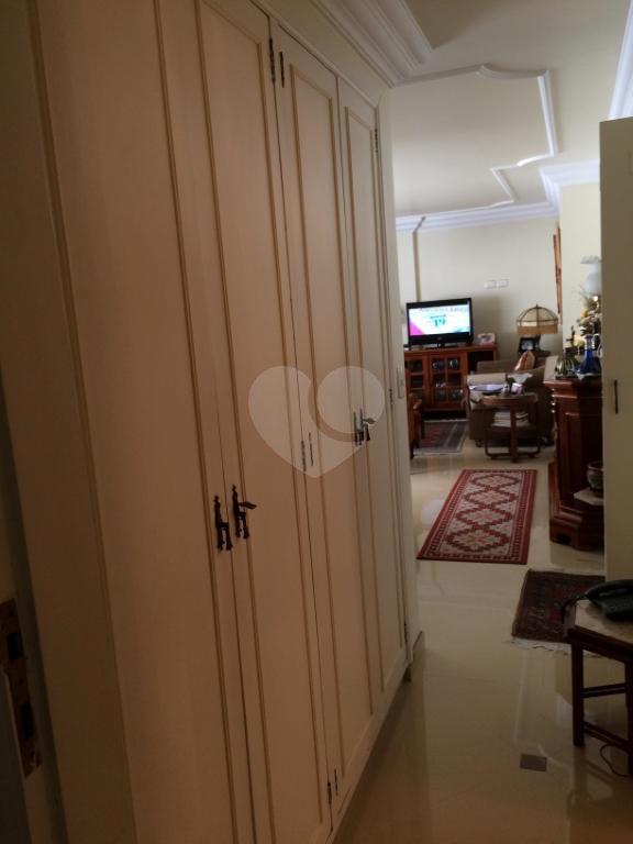Venda Apartamento São Paulo Pinheiros REO282892 10
