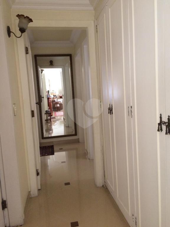 Venda Apartamento São Paulo Pinheiros REO282892 11