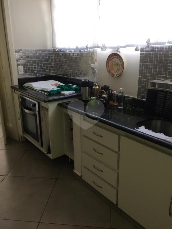 Venda Apartamento São Paulo Pinheiros REO282892 27