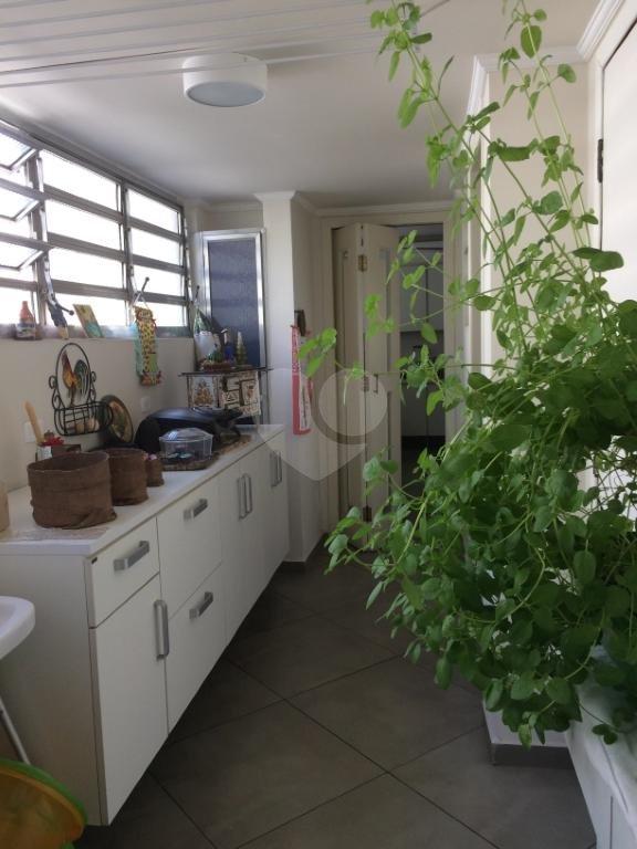 Venda Apartamento São Paulo Pinheiros REO282892 18