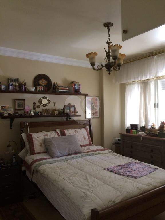 Venda Apartamento São Paulo Pinheiros REO282892 14