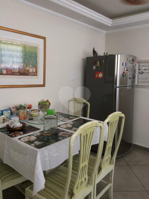 Venda Apartamento São Paulo Pinheiros REO282892 7