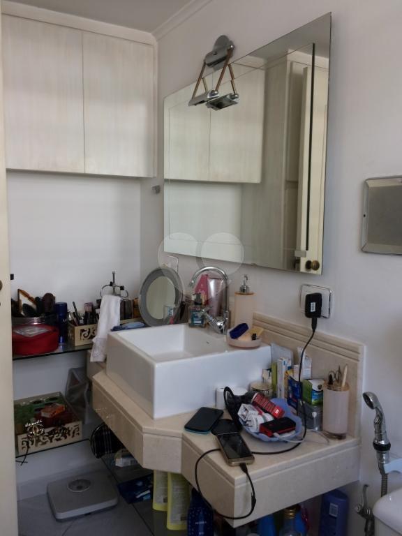 Venda Apartamento São Paulo Pinheiros REO282892 3