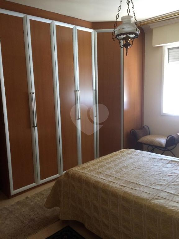 Venda Apartamento São Paulo Pinheiros REO282892 9