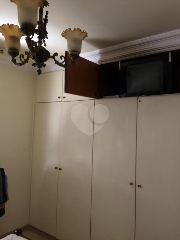 Venda Apartamento São Paulo Pinheiros REO282892 15