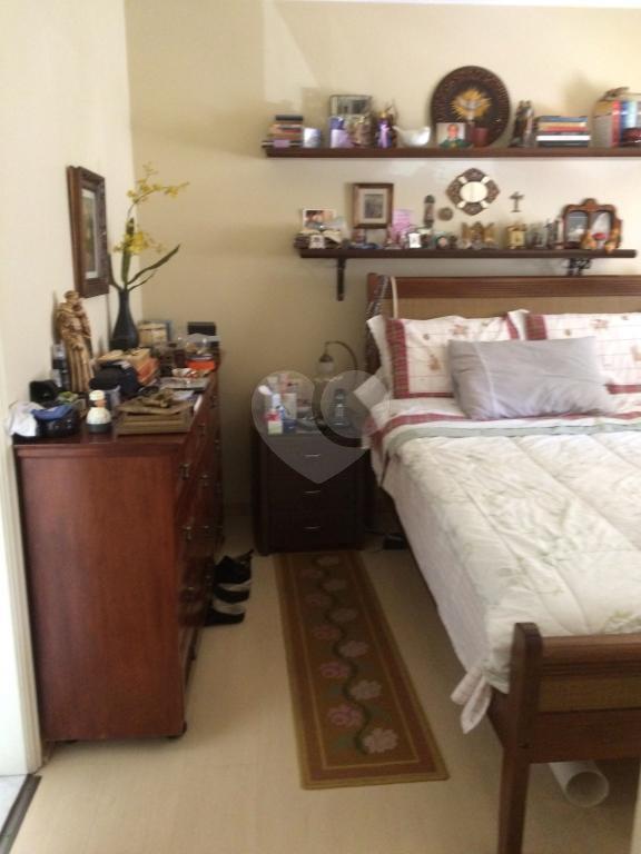 Venda Apartamento São Paulo Pinheiros REO282892 13