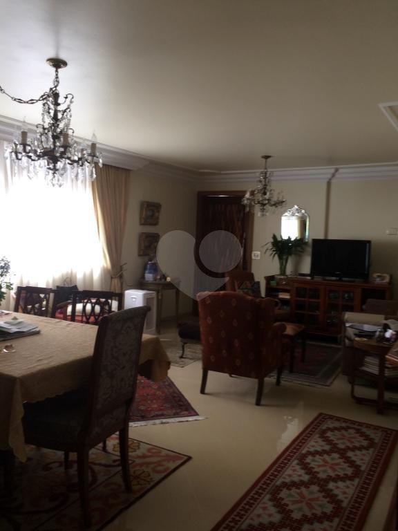 Venda Apartamento São Paulo Pinheiros REO282892 28