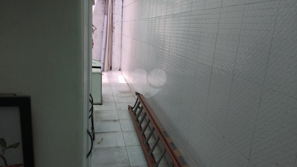 Venda Casa Santos Boqueirão REO283945 16