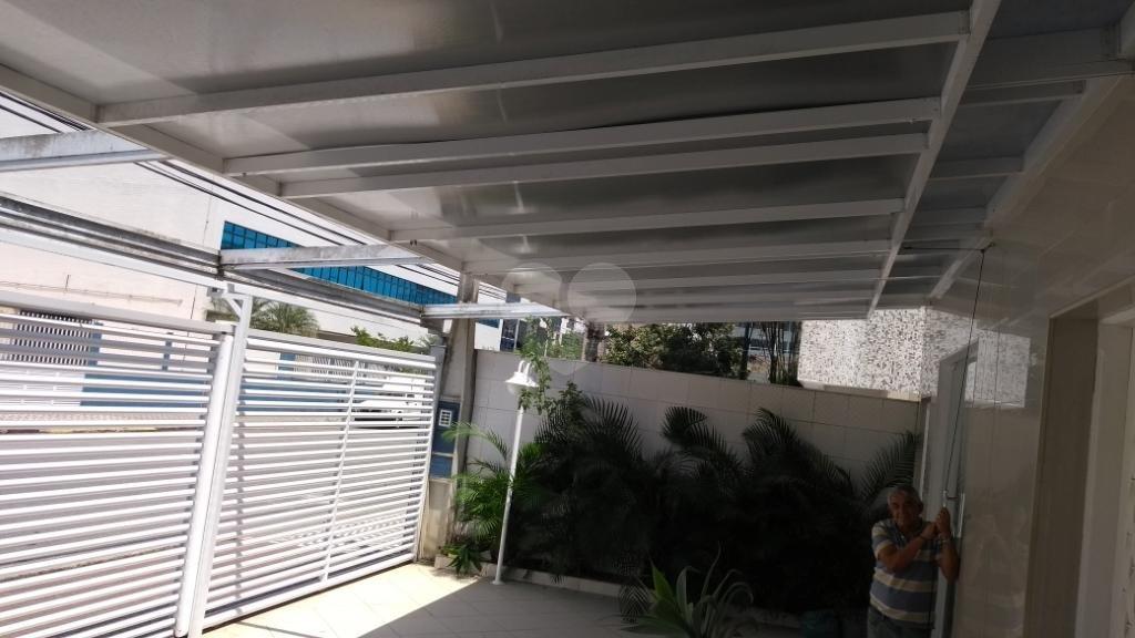 Venda Casa Santos Boqueirão REO283945 17