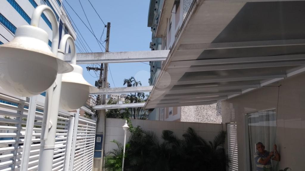 Venda Casa Santos Boqueirão REO283945 18