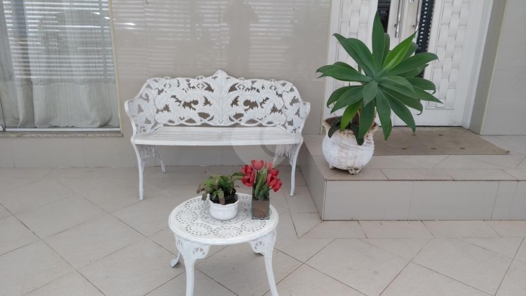 Venda Casa Santos Boqueirão REO283945 20