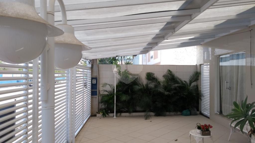 Venda Casa Santos Boqueirão REO283945 5