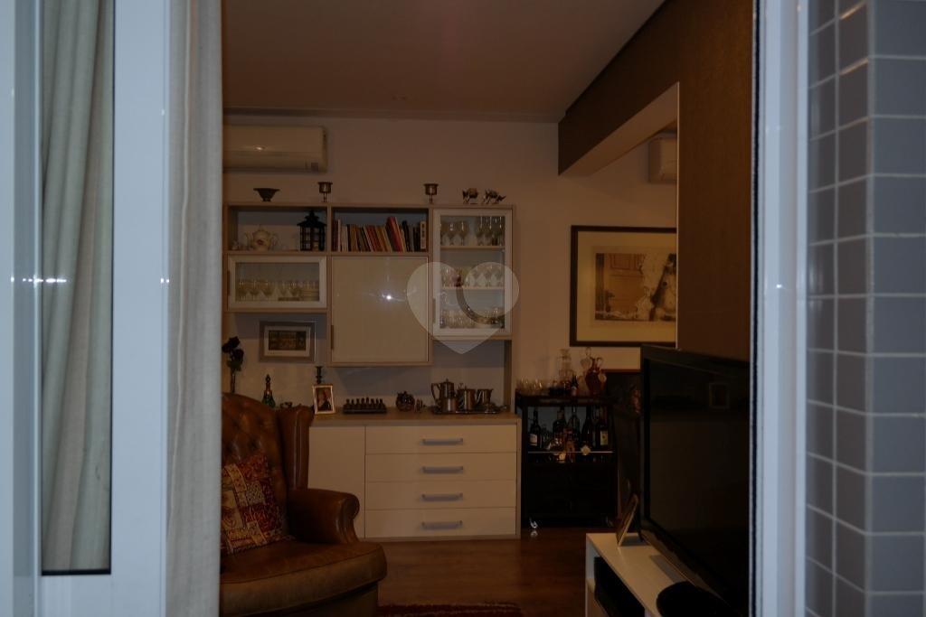 Venda Apartamento Santos Gonzaga REO283954 8