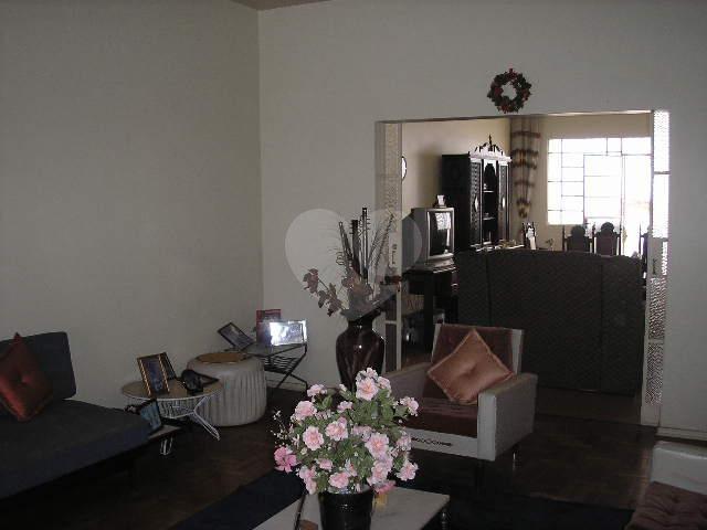 Venda Casa Belo Horizonte Alto Barroca REO285091 2