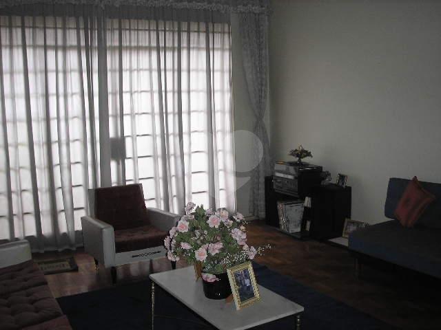 Venda Casa Belo Horizonte Alto Barroca REO285091 1