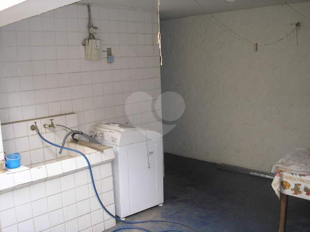 Venda Casa Belo Horizonte Alto Barroca REO285091 14