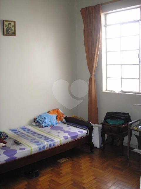 Venda Casa Belo Horizonte Alto Barroca REO285091 9