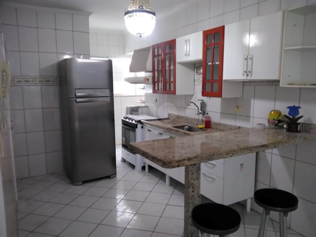 Venda Apartamento São Vicente Itararé REO286445 14