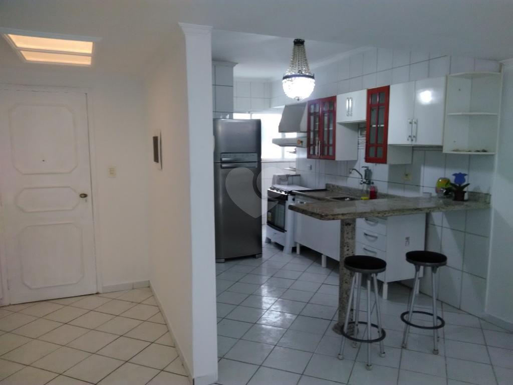Venda Apartamento São Vicente Itararé REO286445 16