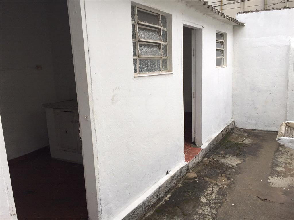 Venda Casa São Paulo Pinheiros REO286544 27