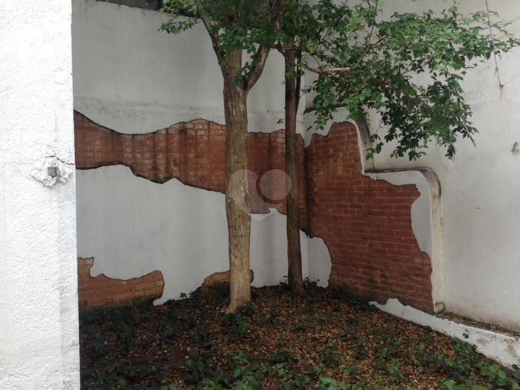 Venda Casa São Paulo Pinheiros REO286544 16