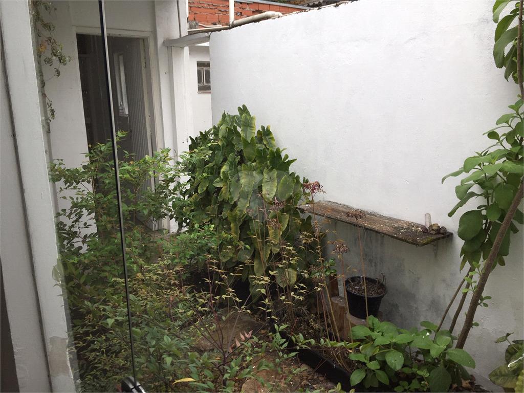 Venda Casa São Paulo Pinheiros REO286544 7