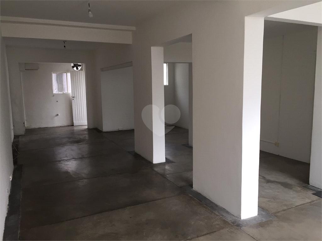 Venda Casa São Paulo Pinheiros REO286544 1