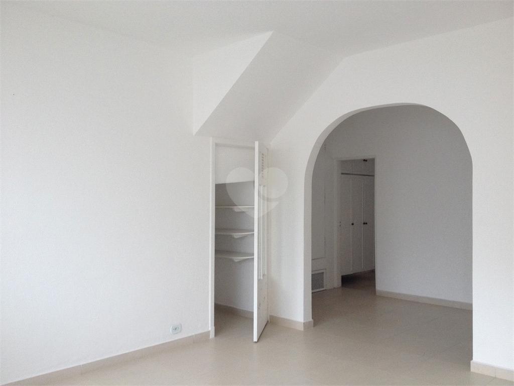 Venda Casa São Paulo Pinheiros REO286544 29