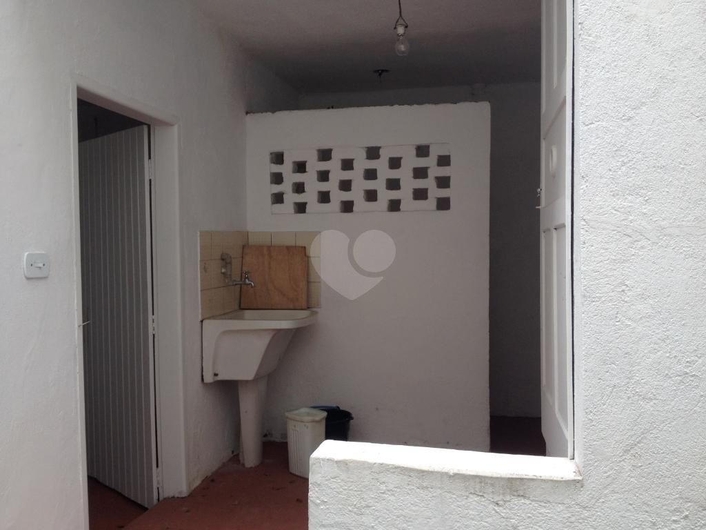Venda Casa São Paulo Pinheiros REO286544 25