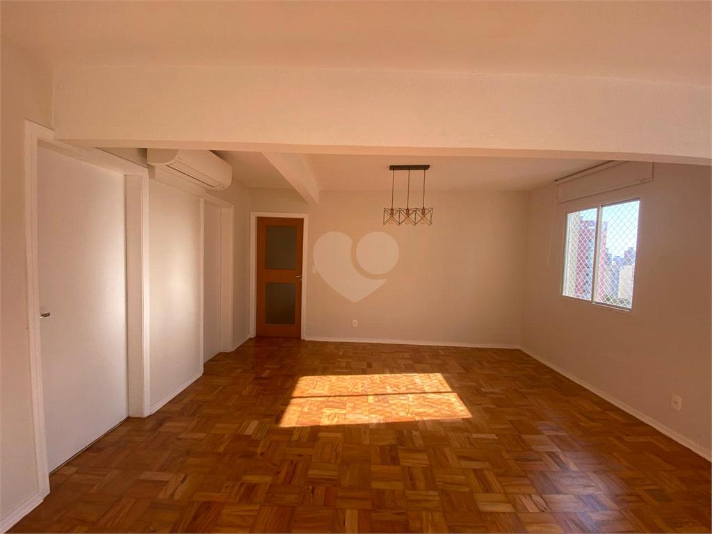 Aluguel Apartamento São Paulo Pinheiros REO28656 1
